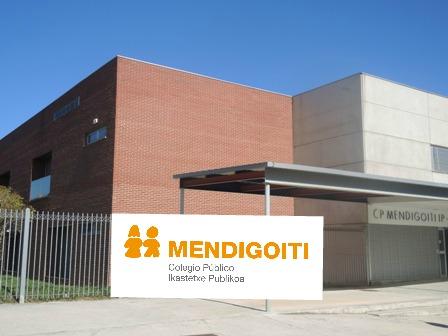 C.P. Mendigoiti