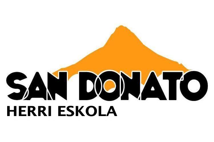 Haur eta Lehen H.I.P. San Donato