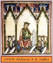 CPEIP Alfonso X el Sabio de San Adrián