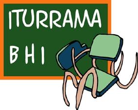 Iturrama BHI