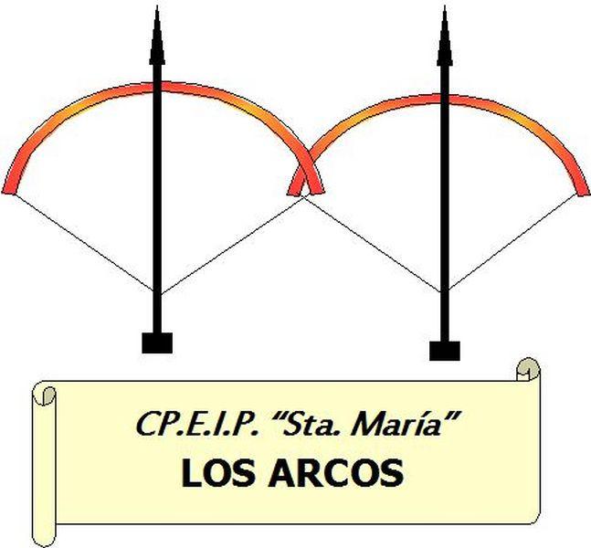 """CPEIP """"Santa María"""" de Los Arcos"""