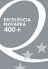 Excelencia 400